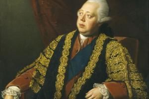North, Frederick, 2nd Earl of Guilford (1732-92)