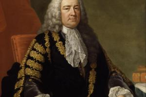 Pelham, Henry (1695-1754)