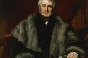 Lamb, William, 2nd Viscount Melbourne (1779-1848)