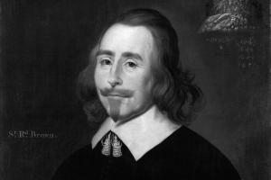Browne, Richard (d. 1669)