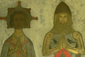 Bagot, Sir William (bef. 1354-1407)