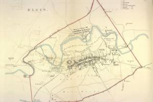 Elgin District 1832-68