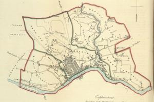 Newcastle Upon Tyne 1832