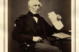 Bass, Michael Thomas (1799-1884)