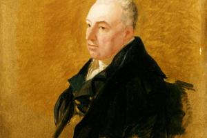 Taylor, Michael Angelo (1757-1834)