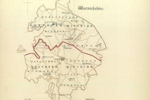 Warwickshire South and North