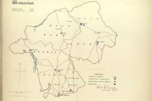 Westmorland 1832