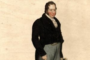 Williams Wynn, Sir Watkin (1772-1840)
